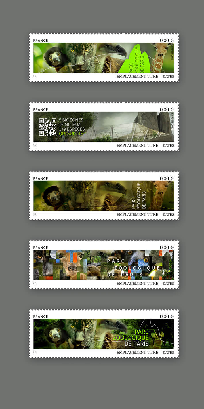 timbres_ZOO